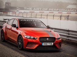 Jaguar-XE-SV-Project-8-Nurburgring-5