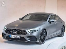 Mercedes-Benz-CLS-leaked-3