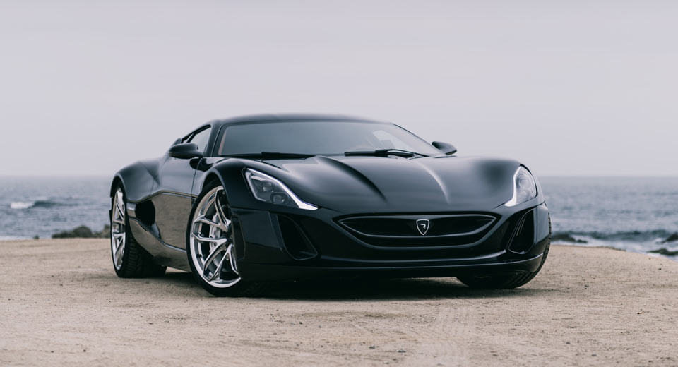 Rimac već sprema rivala za Tesla Roadster 2?