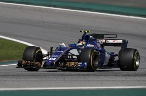 Brazilian GP Race 12/11/17