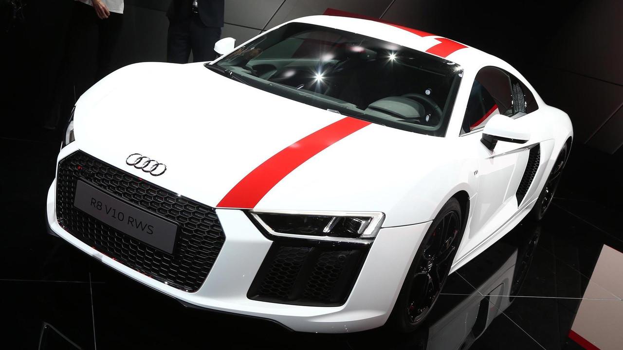 Audi ukida R8 2020. godine