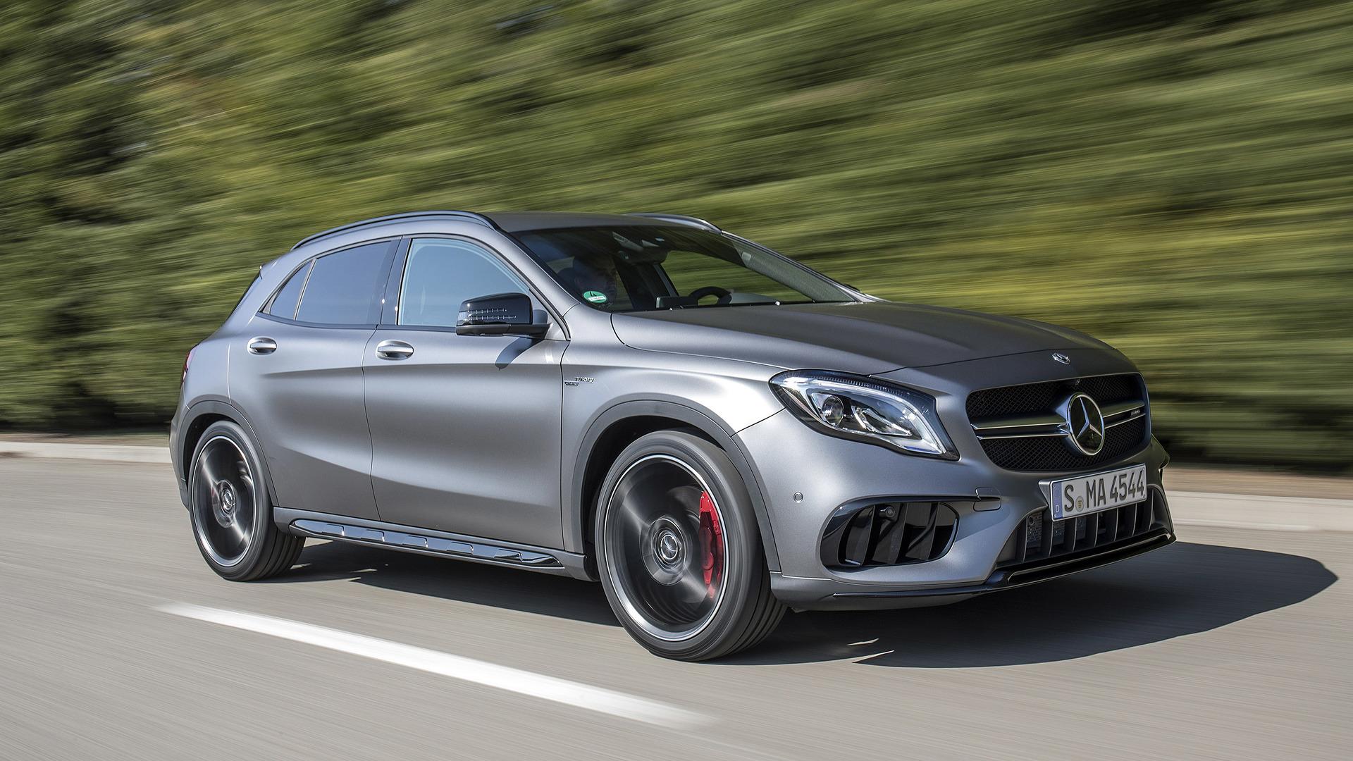 Mercedes-Benz GLA najviše razočarao