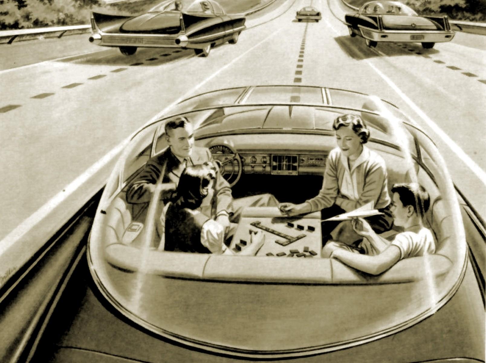 Rezultati istraživanja javnog mnjenja o autonomnim vozilima