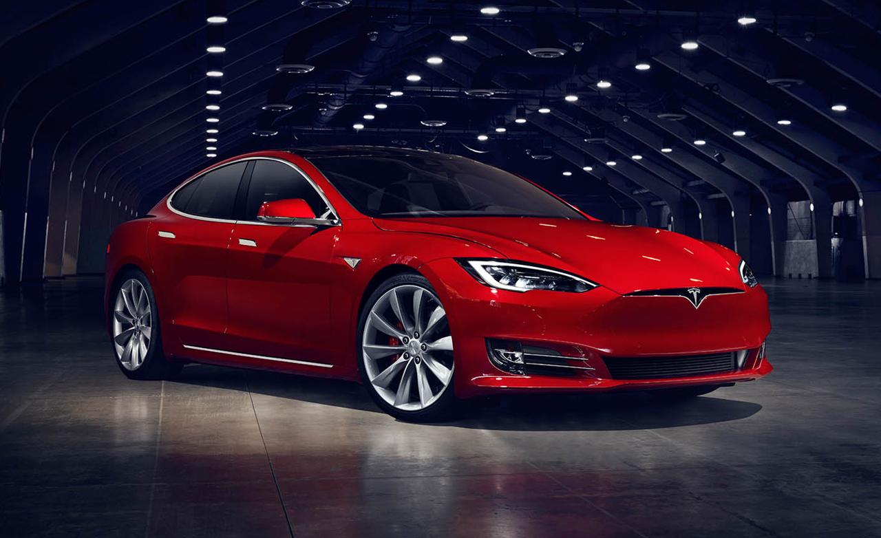 Po Consumer Reports anketi kupci najzadovoljniji Tesla Modelom S