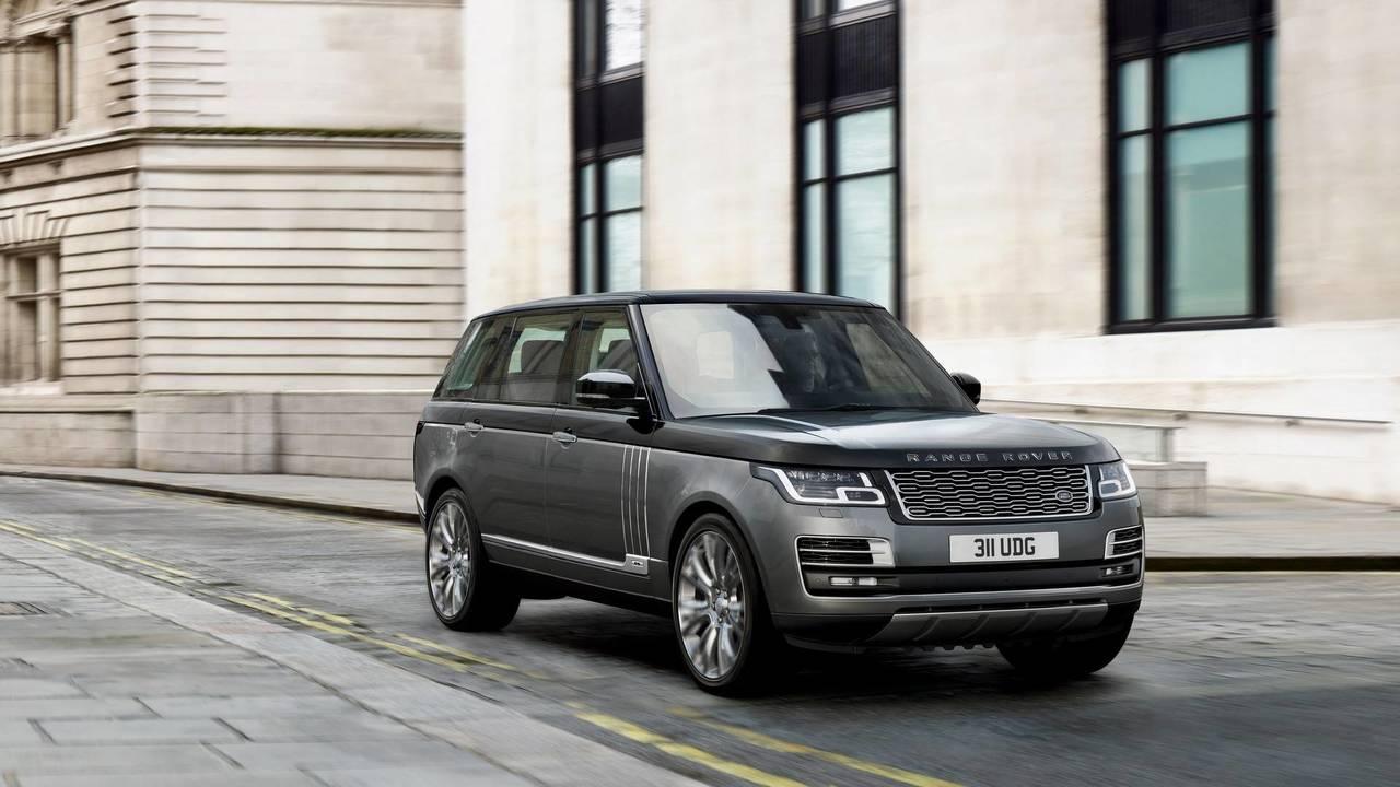 Range Rover priprema novu perjanicu sa troje vrata?