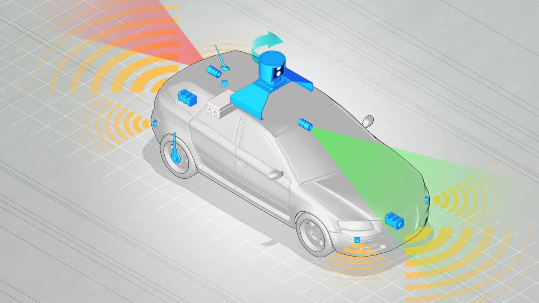 Autonomni automobili – tako blizu, a tako daleko