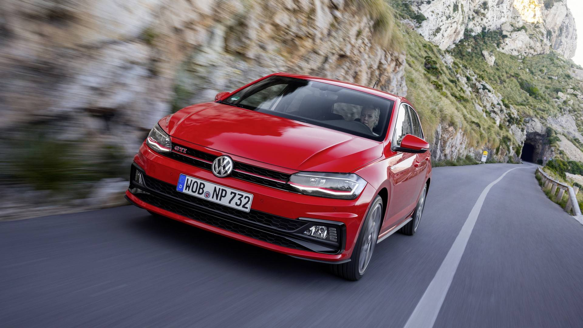 Volkswagen Polo GTI do 100 km/h ubrzava brže nego što to fabrika tvrdi (video)