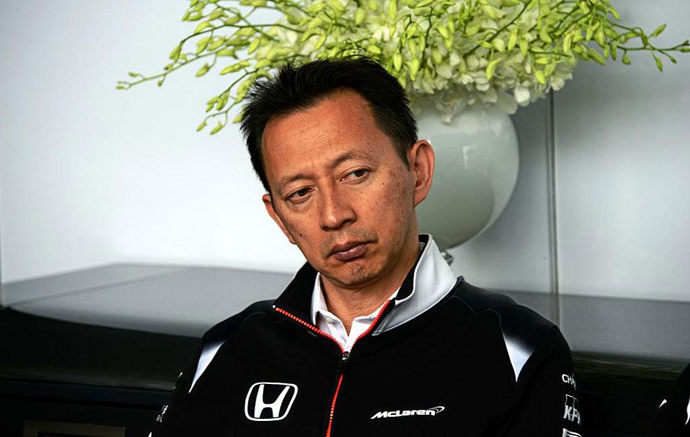 Prestanak saradnje sa McLarenom predstavlja olakšanje za Hondu