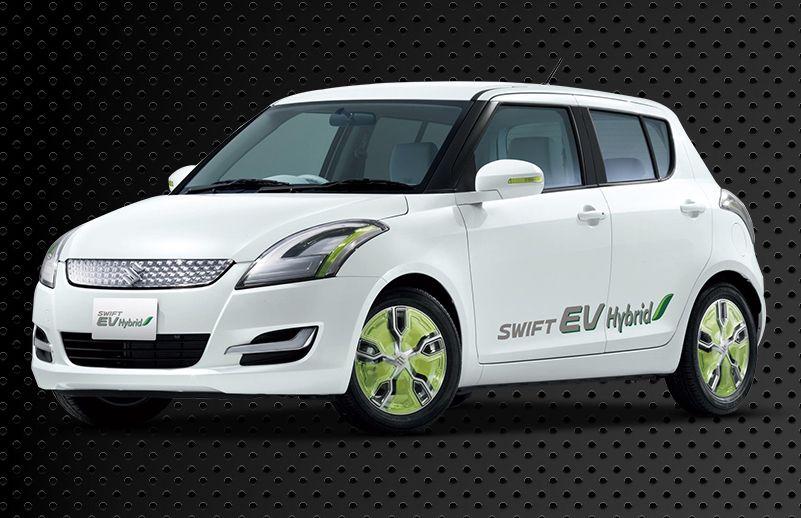 Suzuki je za izvestan vid saradnje sa Toyotom i Panasonicom, ne i partnerstvo
