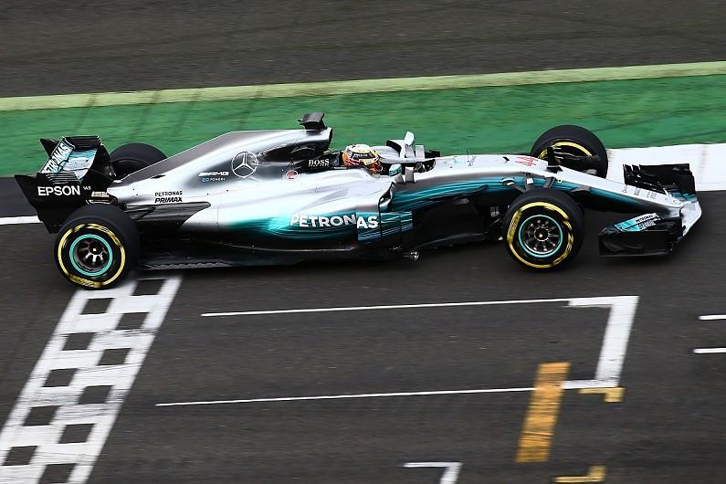 Mercedesova F1 pogonska jedinica na putu da probije 1.000 ks