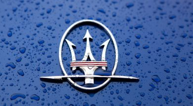 2012 Maserati