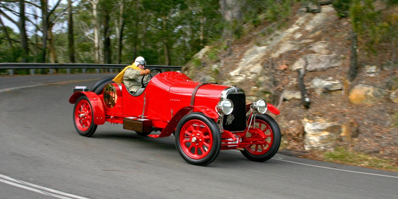 Na prodaju poslednji Alfa Romeo G1 (galerija)