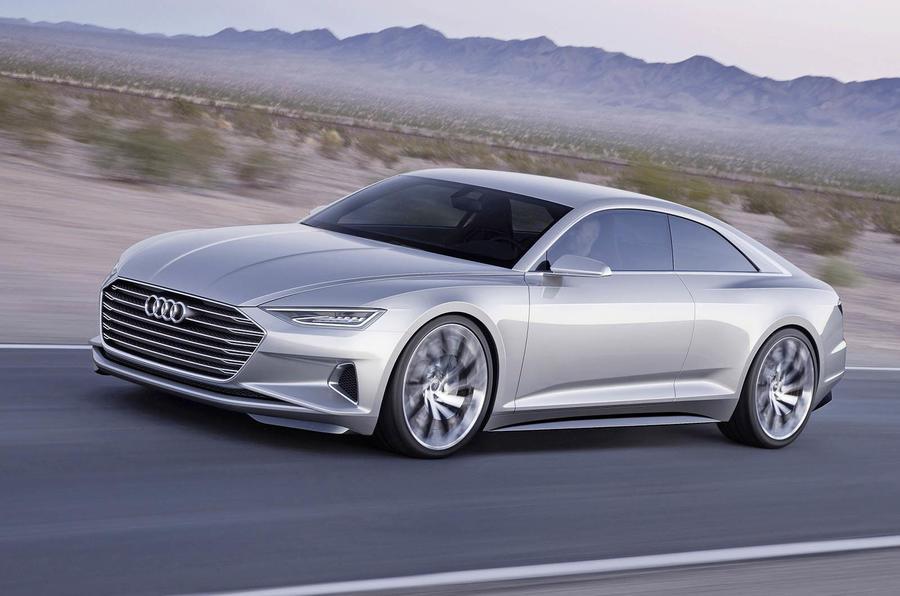 Audijev šef dizajna gori od želje da napravi rivala BMW-a serije 8