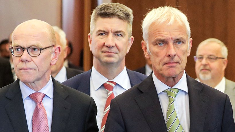 Tomas Šteg – prva žrtva najnovijeg VW skandala