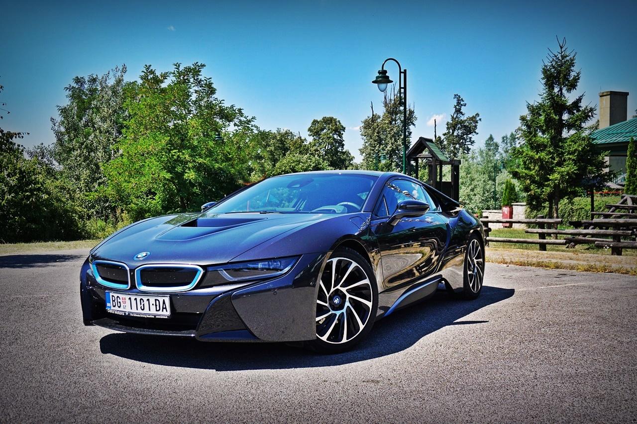 Rekordna godina za BMW