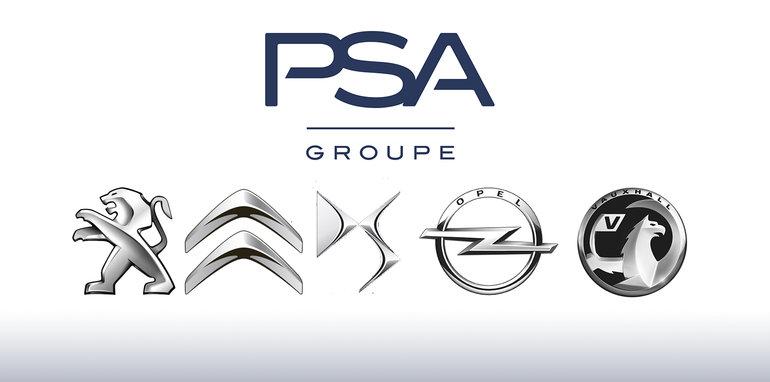 Prodaja PSA grupe u 2017. napredovala za 15%