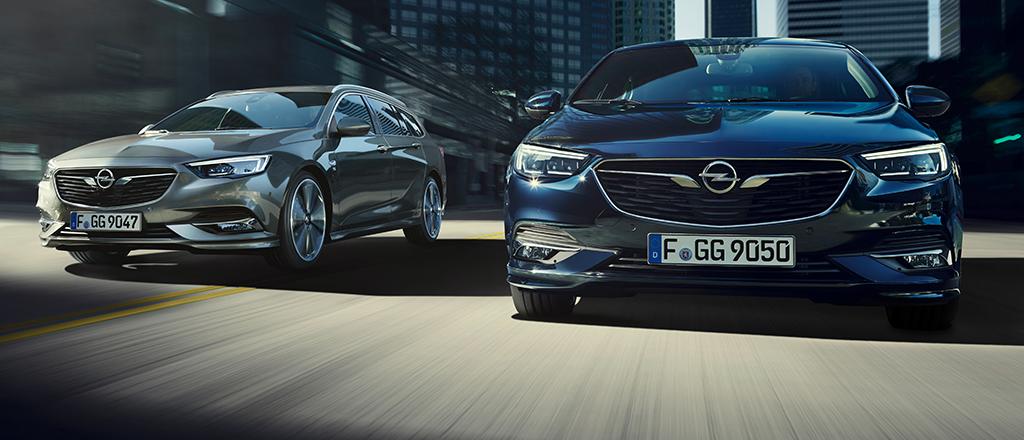 Opel eskivira Ženevu ove godine