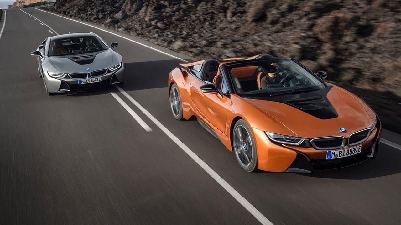 Atraktivne vesti i BMW najave iz Detroita