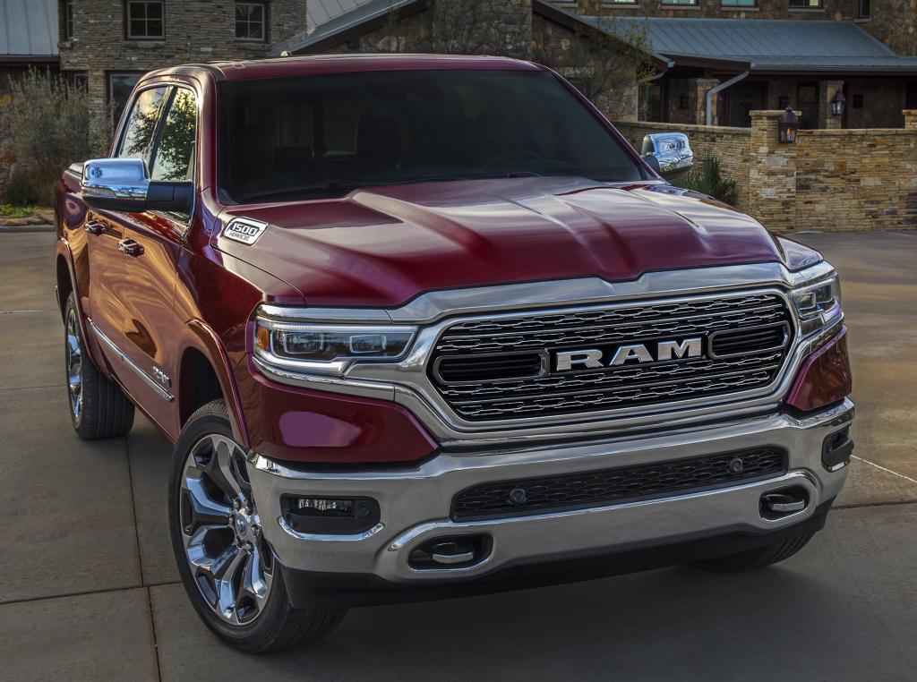 Ram 1500 (2019.)