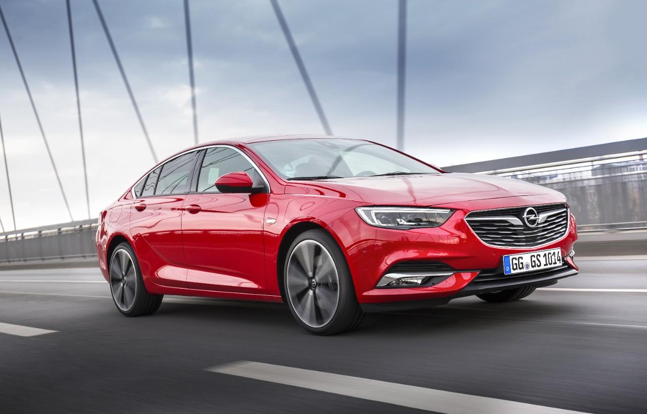 Opel na pragu povratka u Australiju
