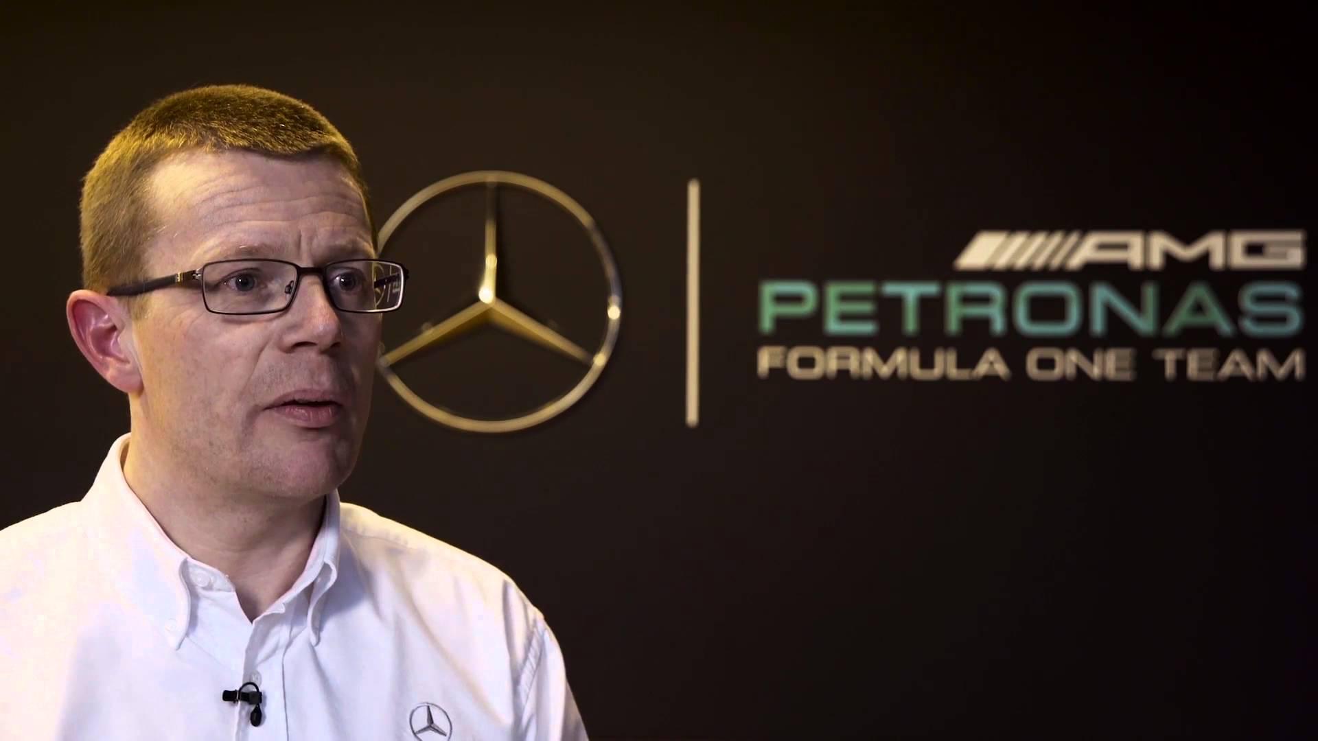 Mercedes nema problem s pravilom tri pogonske jedinice po sezoni