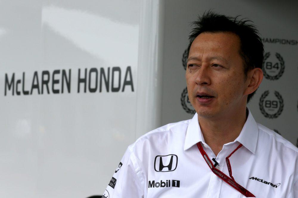 Honda: pravilo tri agregata u sezoni je nerazumno