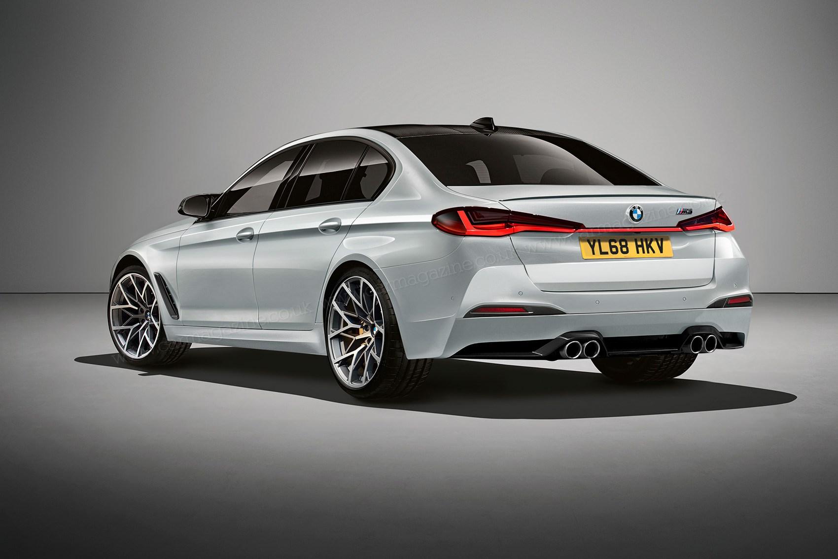 BMW M3 – stopiranje proizvodnje aktuelnog modela radi ubrzavanja dolaska novog