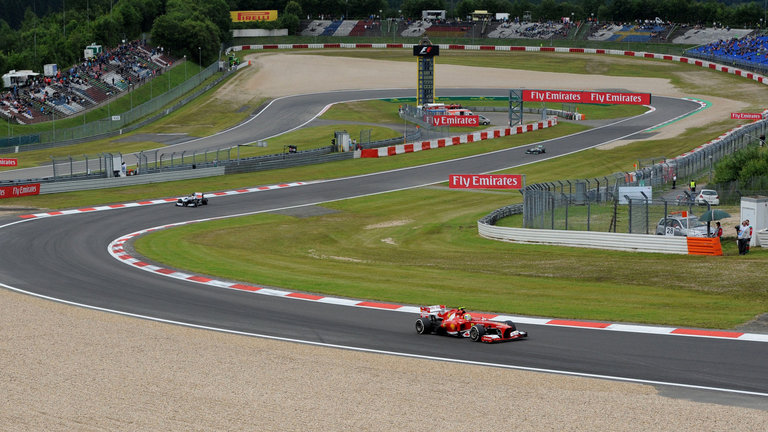 Nirburgring ponovo u F1 kalendaru?