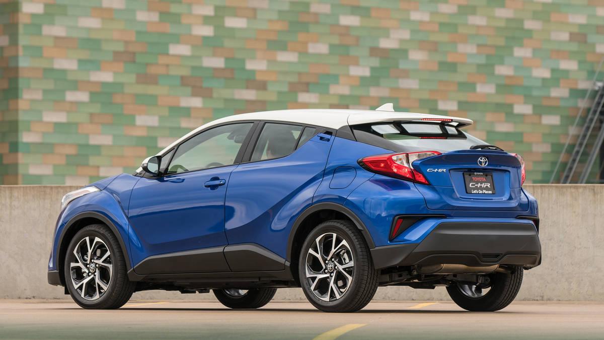 Toyota izbacila dizele iz ponude u Italiji