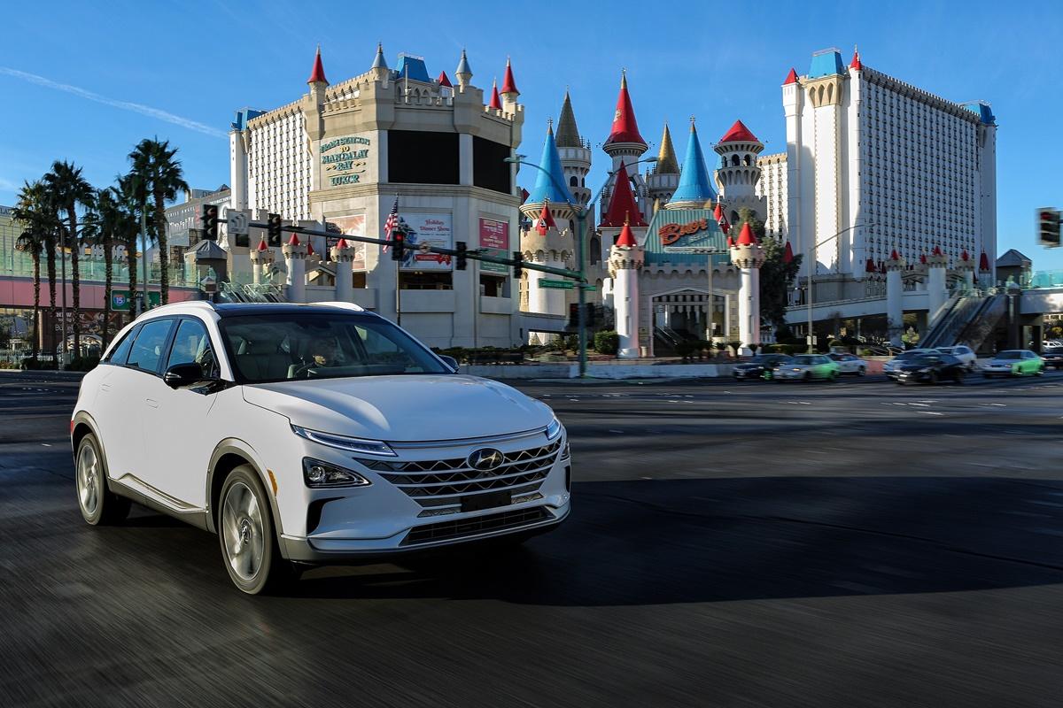 Dizajn autonomnih automobila ne treba da bude agresivan smatra Hyundai