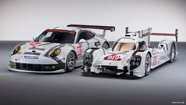 Zašto Le Mans prototipovi izgledaju veći nego što zapravo jesu?