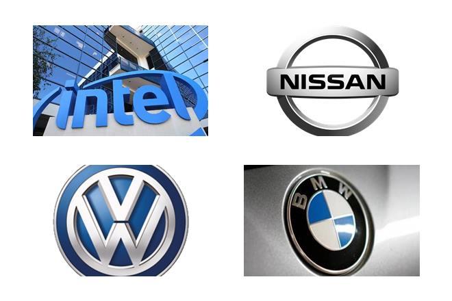 VW, BMW i Nissan će koristiti Mobileye tehnologiju