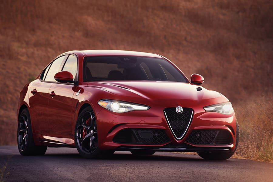 Alfa Romeo bez profita u 2017. godini