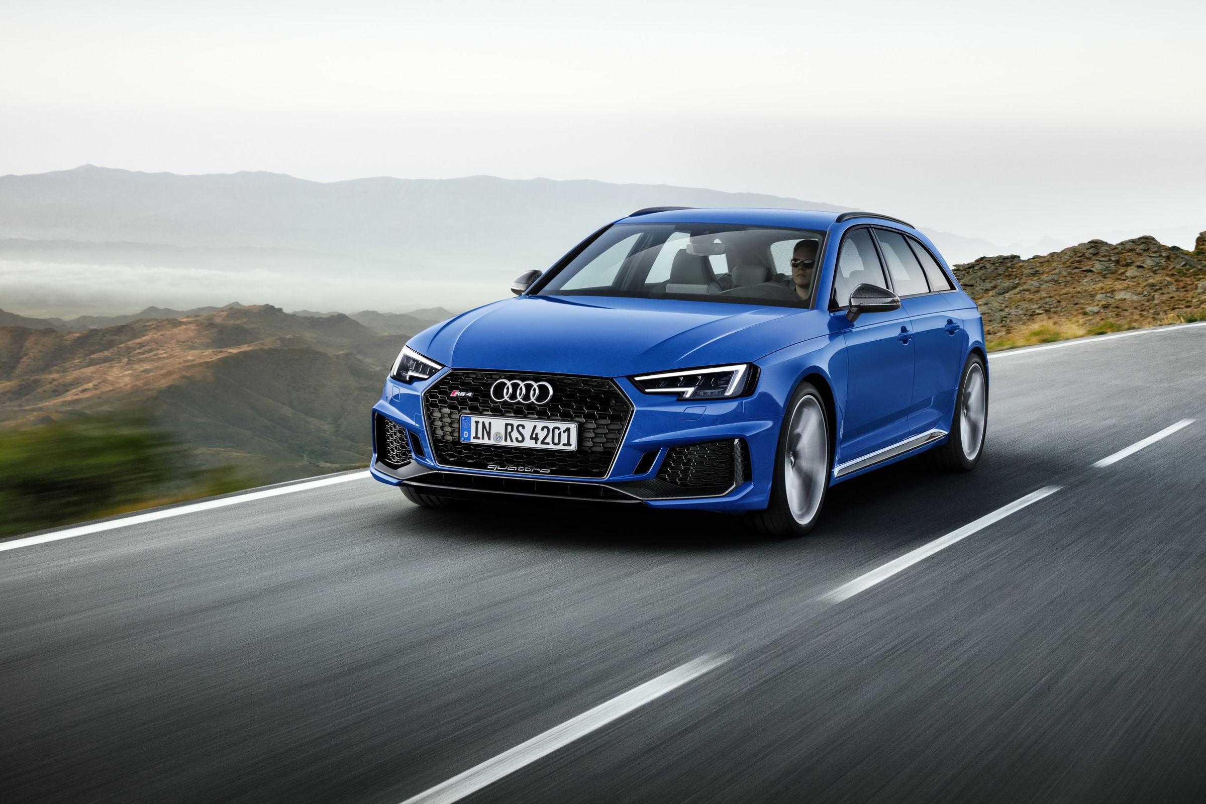 Audi povlači 127.000 vozila