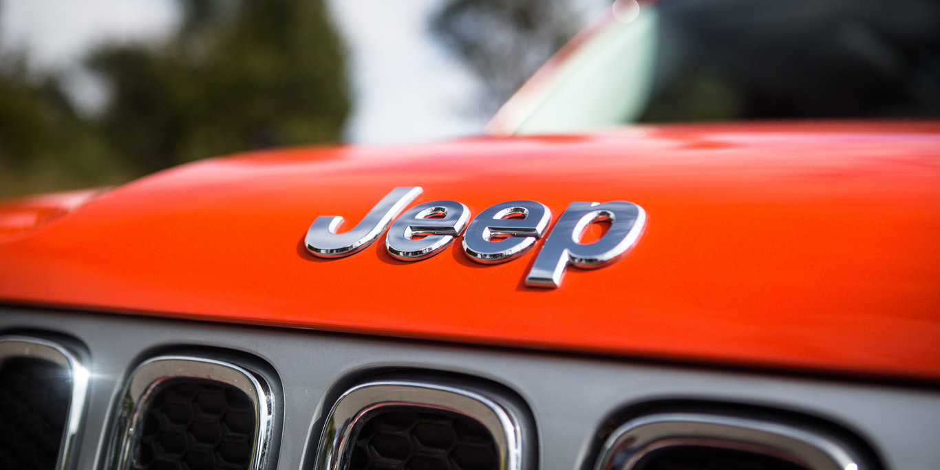 Jeep sprema manji model od Renegadea?