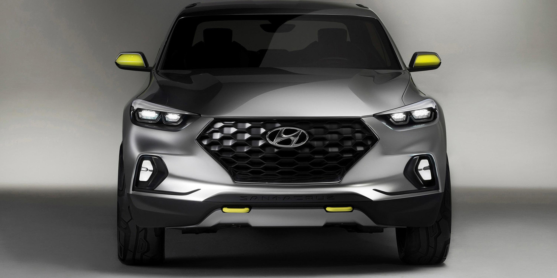 Hyundaijev pikap na tržištu već 2021. godine?