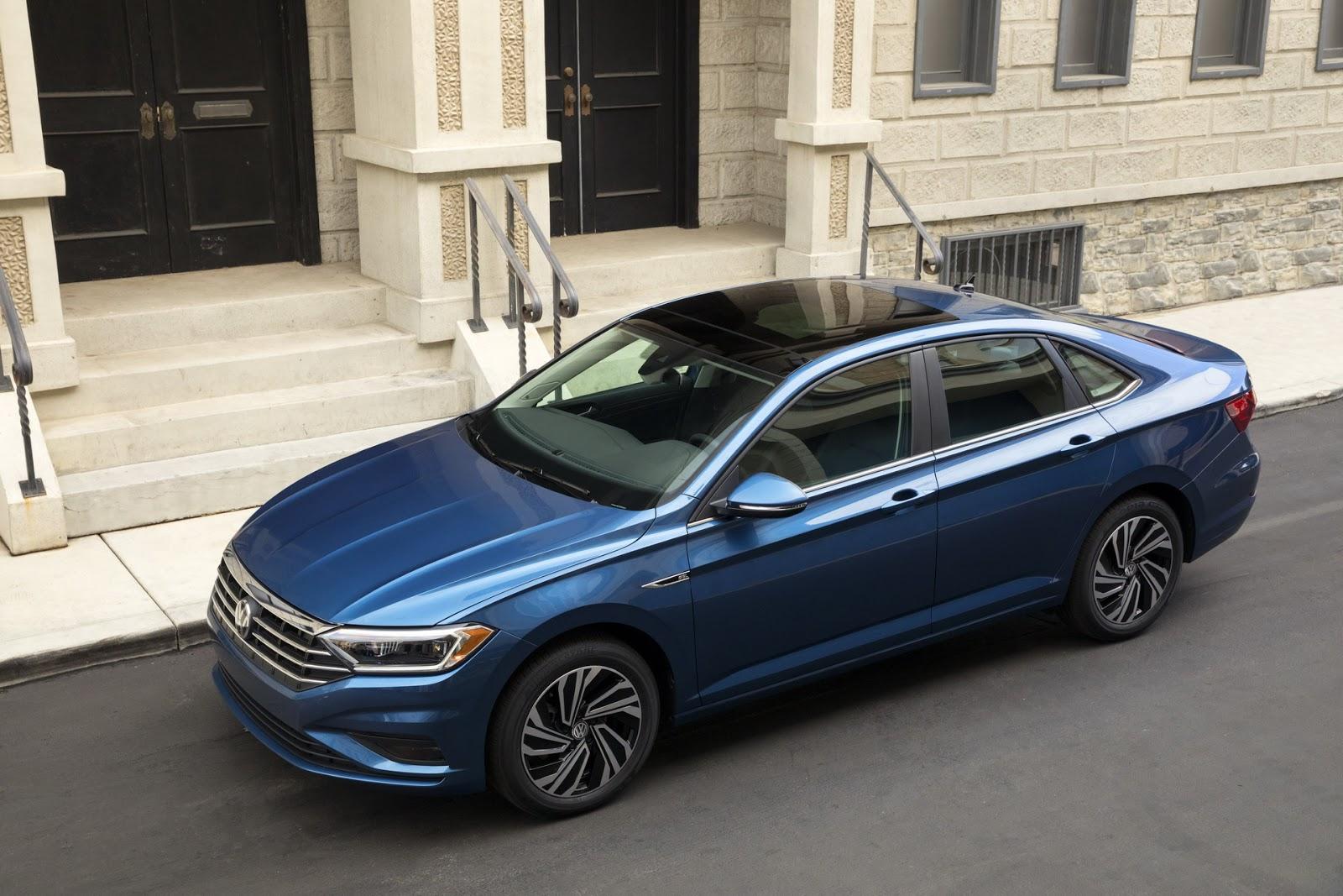 Nova Volkswagen Jetta ne dolazi u Evropu