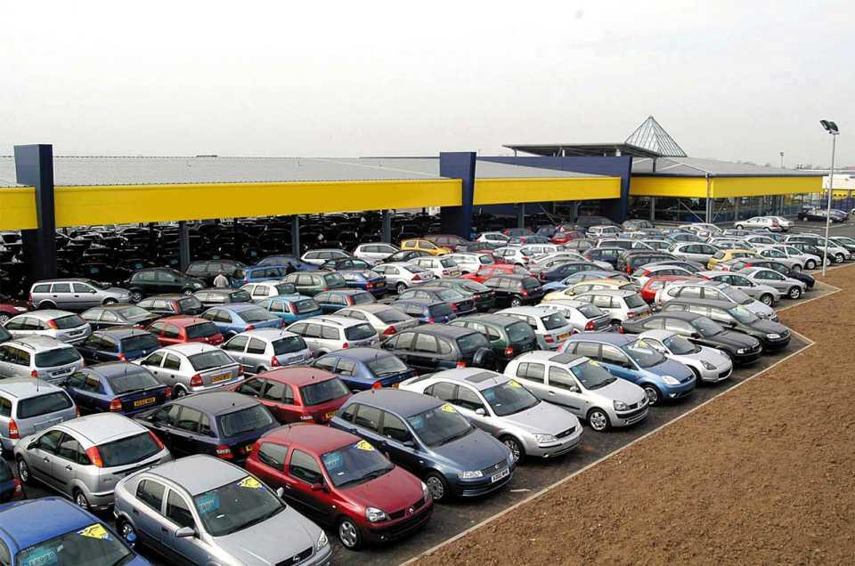 Koja su prava kupaca polovnih vozila koji nisu obavešteni da je ono bilo službeno?