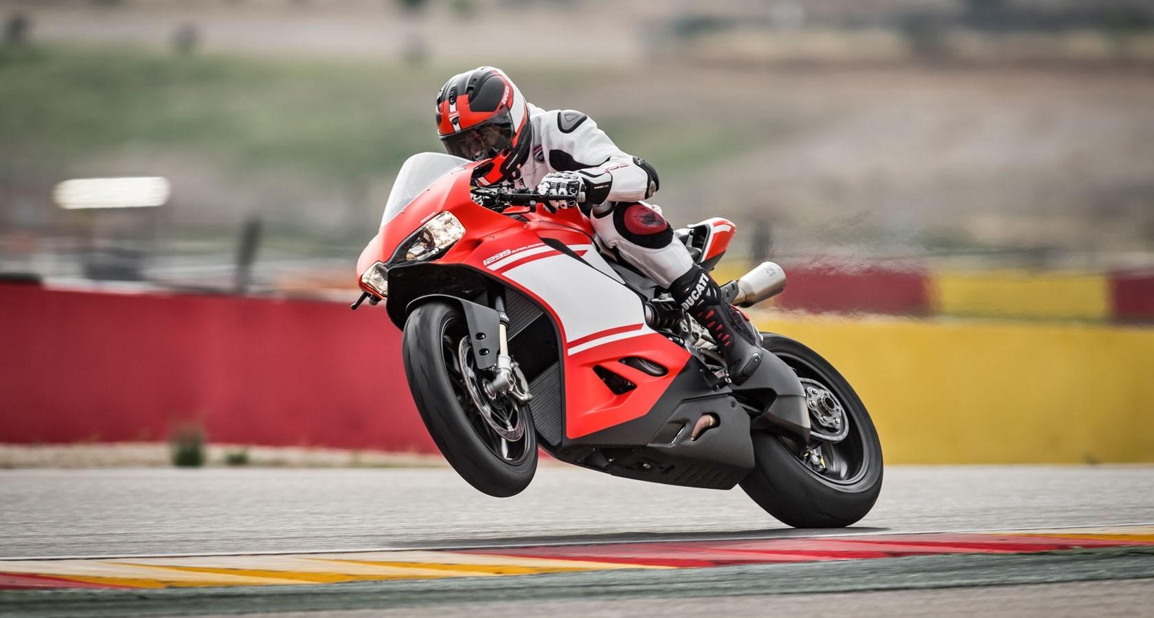 Odlična godina za Ducati