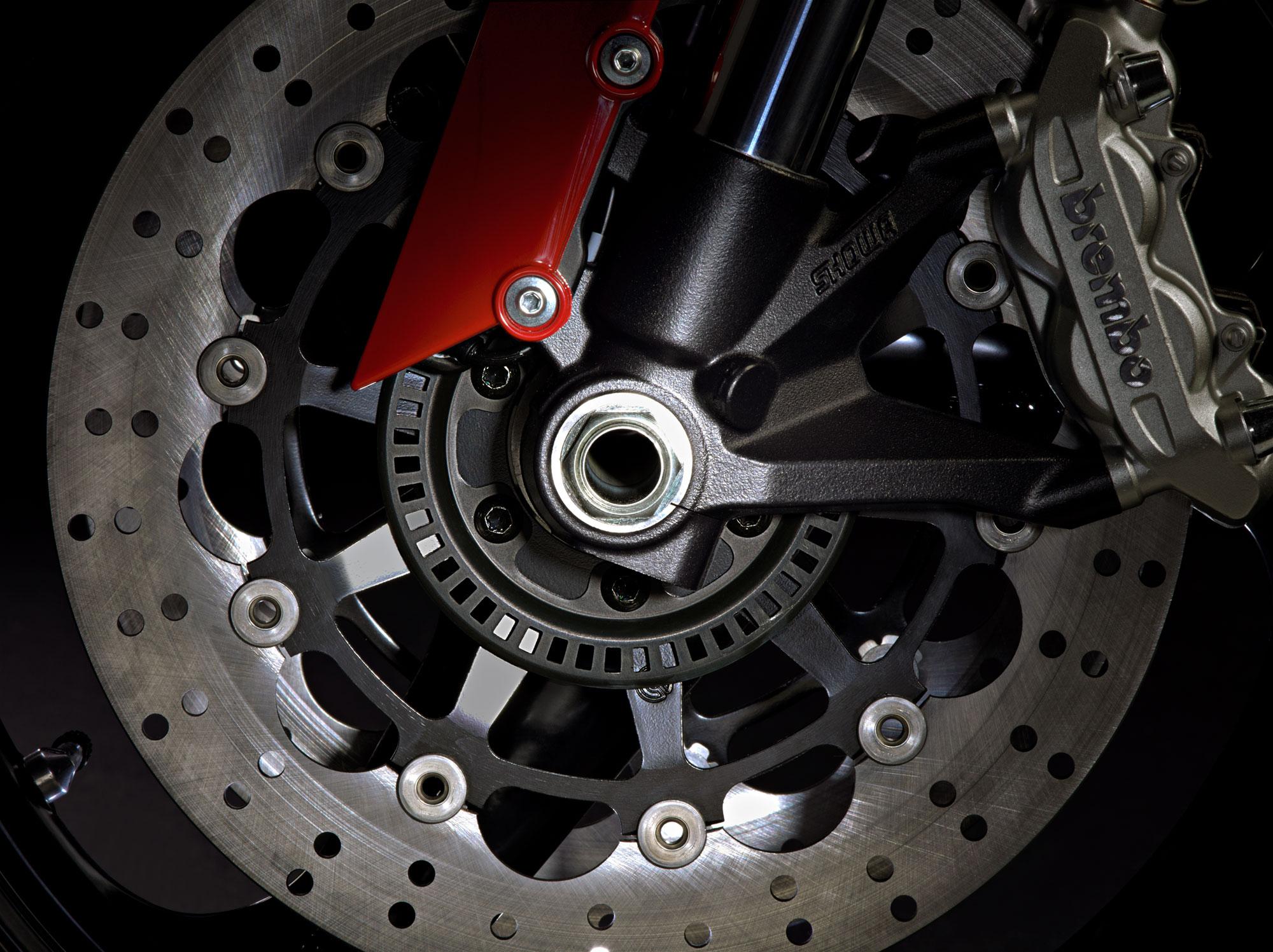 Problemi sa Brembo kočnicama – Ducati i Aprilia opozivaju motocikle