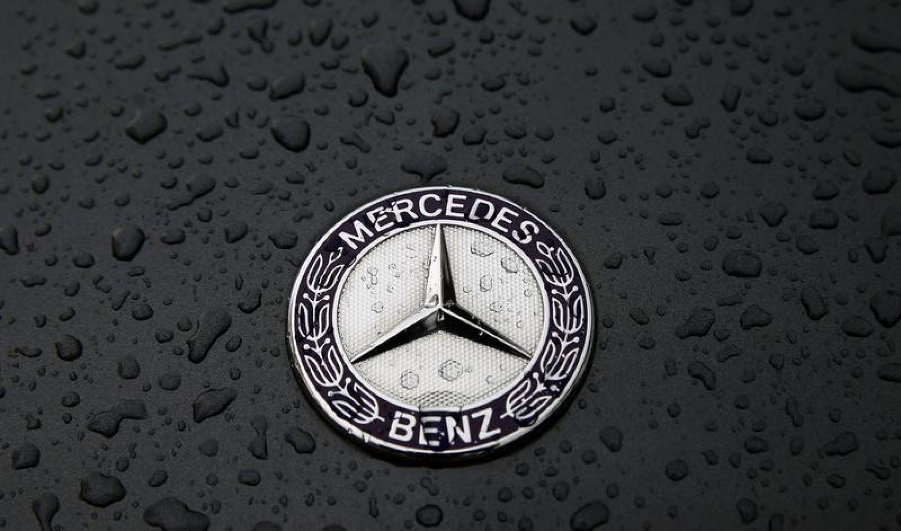 Mercedes više neće prodavati dizel automobile u SAD