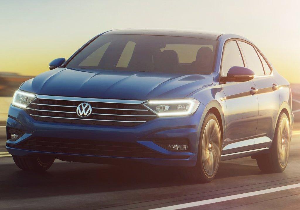 Volkswagen naredne godine menja logo