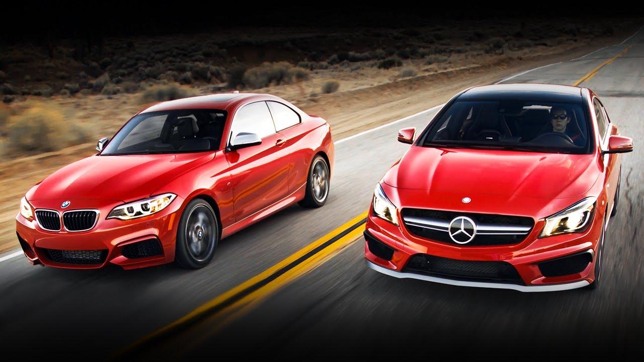 BMW-Daimler alijansa postaje bliska realnost