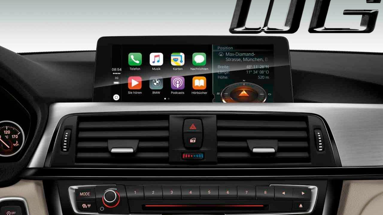 Umesto dodatne opreme, biraćemo aplikacije na novim automobilima