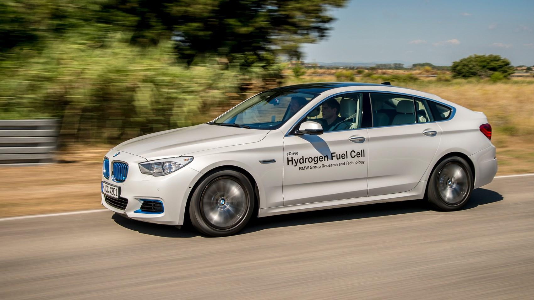 Da li automobili pokretani vodoničnim gorivnim ćelijama (FCEV) imaju budućnost?