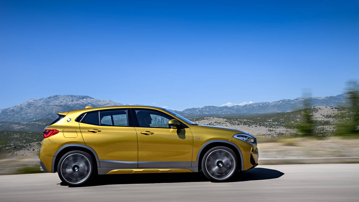 BMW: Ako zabrane dizel, vraćamo vam novac