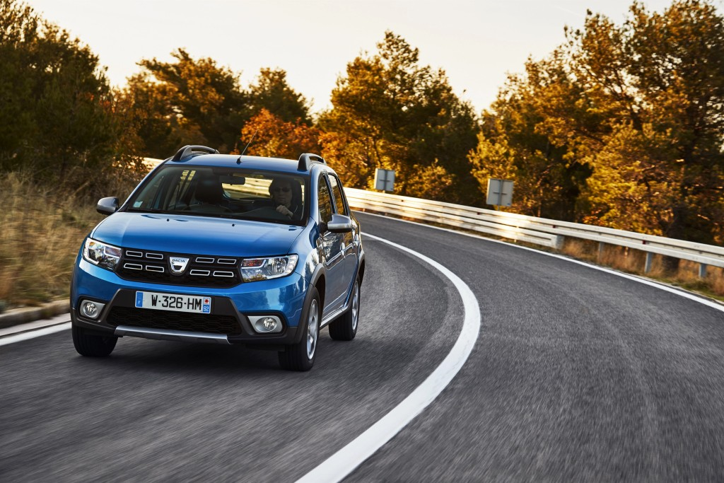 Sada i zvanično, Dacia dobija električni model!