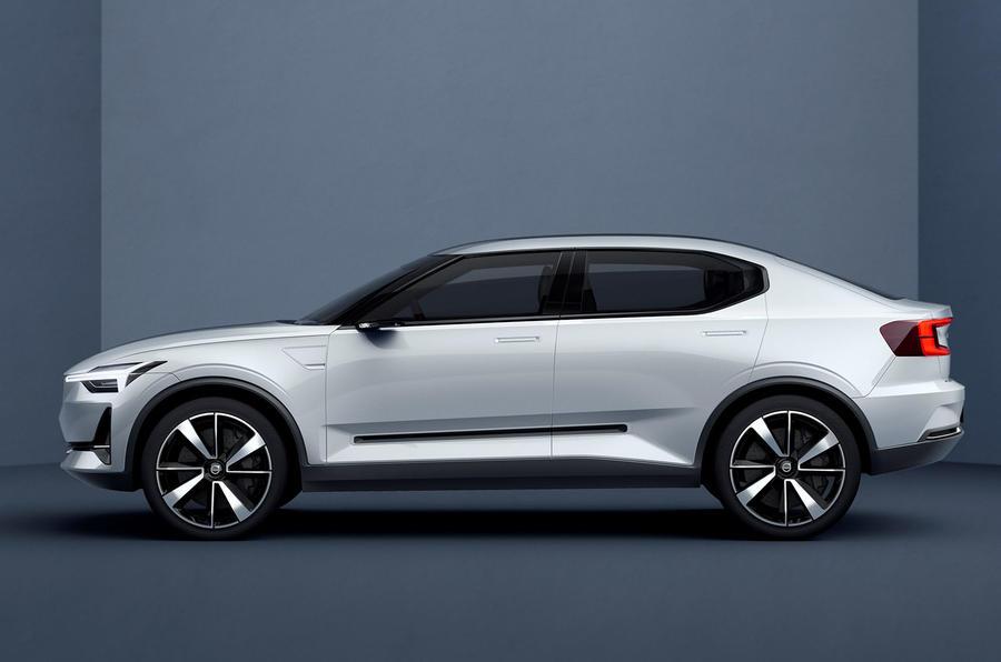 Volvo sprema električni hedžbek za narednu godinu