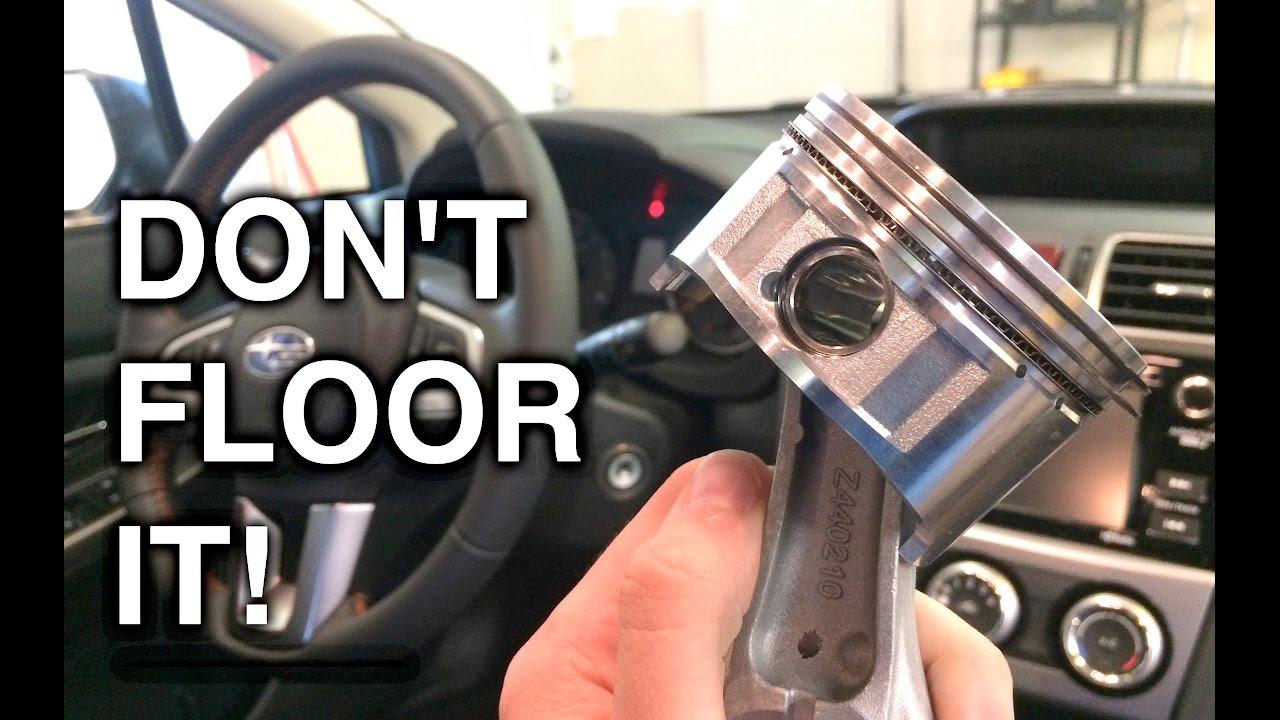 5 stvari koje ne smeju da se rade prilikom eksploatacije novog vozila (video)