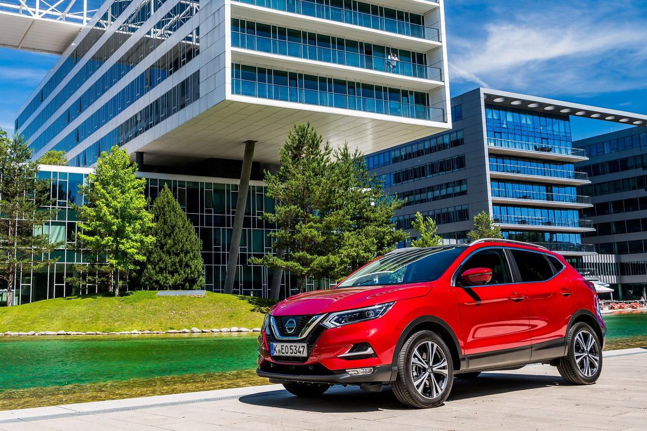 Porast prodaje automobila u Evropi od 7 odsto tokom januara